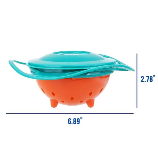 Best Buy 360 Gyroscopic Bowl for Kids India 2020